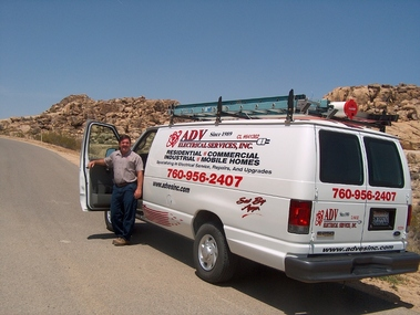 ADV Electrical Services-Since 1989 - Hesperia, CA