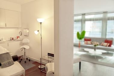Skin Laser Rejuvenation - New York, NY