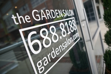 The Garden Salon - Durham, NC