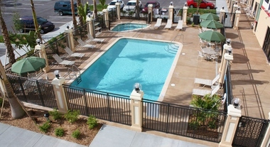 Four Points by Sheraton Fort Myers Airport - Fort Myers, FL