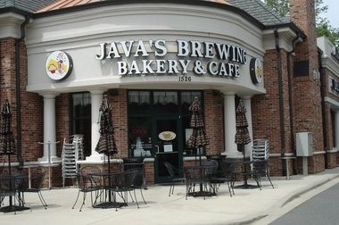 Java's Brewing Bakery & Cafe - Waxhaw, NC