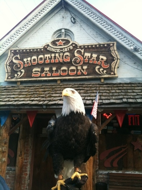 Shooting Star Saloon - Huntsville, UT