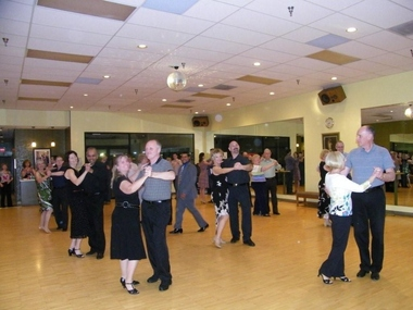 Arthur Murray Dance Studio - Miamisburg, OH