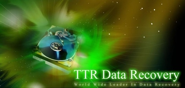 Ttr Data Recovery - Washington, DC