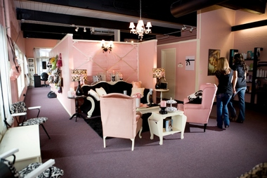 Glamour! Beauty. Body. Boutique. - Salem, OR