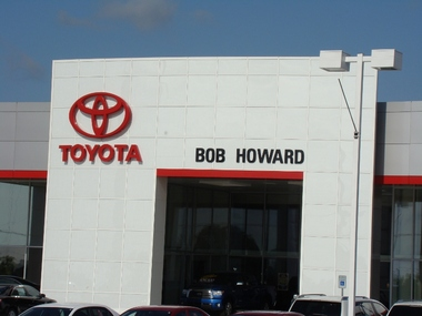 Bob Howard Toyota