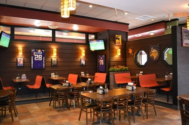 Jake's Stadium Pizza - Mankato, MN