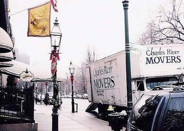 Charles River Movers - Belmont, MA