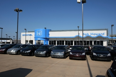 bob howard honda oklahoma city ok