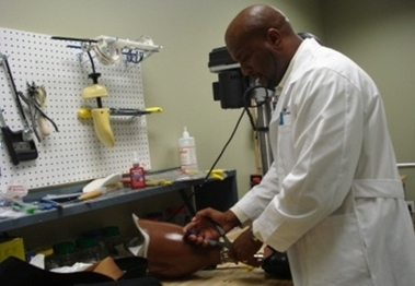 Level Four Orthotics and Prosthetics - Marietta, GA