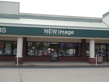 NewImage Hair Salon & Nails - Alexandria, VA