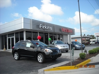 firkins nissan bradenton fl On cortez motors bradenton fl
