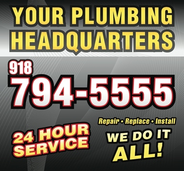 Williams Plumbing & Drain - Broken Arrow, OK