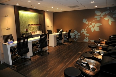 Pure salon and spa san diego ca for 7 image salon san diego