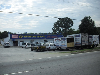 G Liquidation Center - Lawrenceville, GA