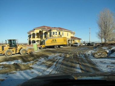 Rocky Mountain Insulation Corporation - Englewood, CO