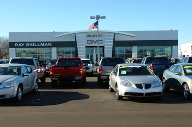 Ray Skillman GMC - Indianapolis, IN
