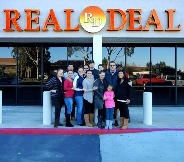 It Was Founded In 1990 With The Goal To Assist Less Fortunate Families  Throughout San Diego.Find Real Deal Furniture In San Diego, CA 92111 2105  On ...