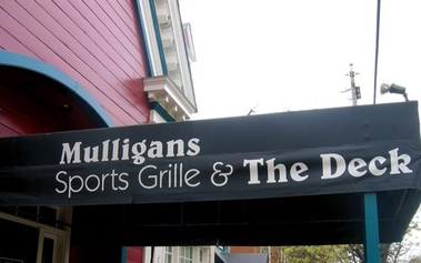 Mulligan's The Fan - Richmond, VA