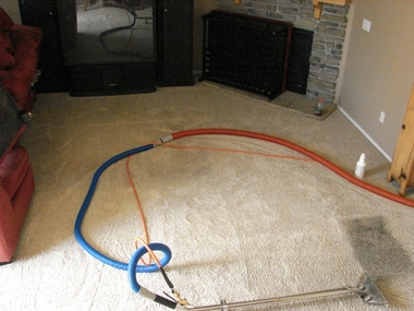 A Squeaky Clean Carpet Upholstery - Clearfield, UT