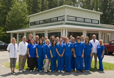 VCA New Kent Animal Hospital - Quinton, VA