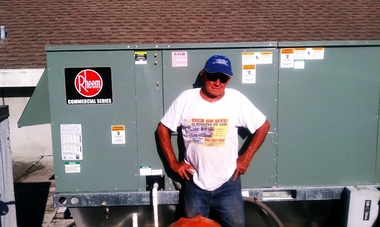 Certified Quality Air Conditioning Inc - Apopka, FL