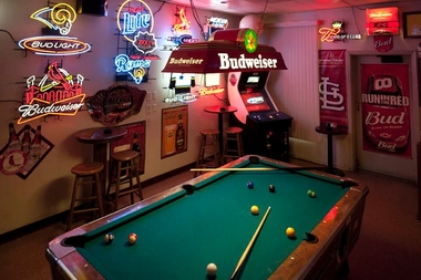 The Sports Page Bar & Grill - Chesterfield, MO