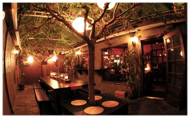 Yatai Asian Tapas Bar - West Hollywood, CA