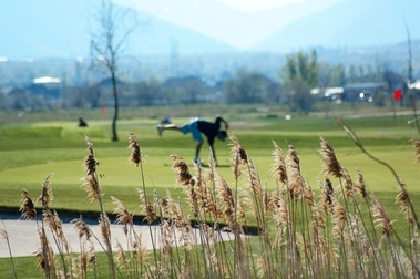 Crane Field Golf Course - Clearfield, UT