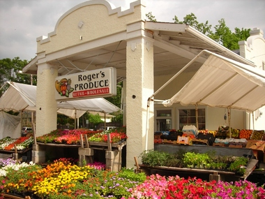 Roger's Produce - Saint Louis, MO