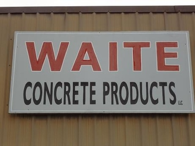 Waite Concrete Products LLC - Canby, OR