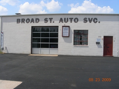 Broad Street Auto & Tire - Richmond, VA