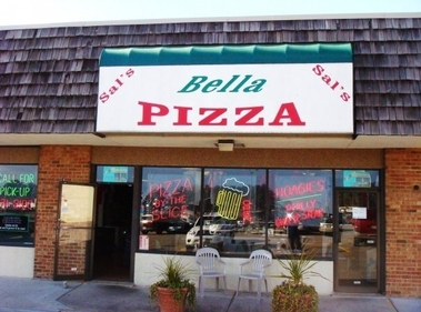 Sal's Bella Pizza-King's Grant - Virginia Beach, VA