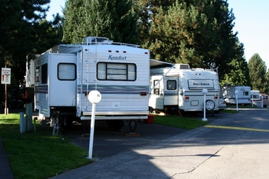 Rolling Hills Mobile Terrace Rv Park Of Portland