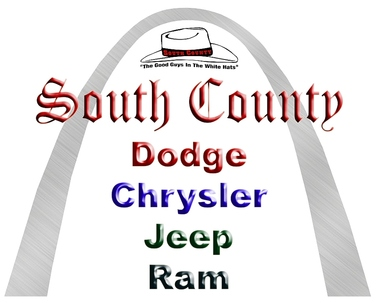 South County Dodge Chrysler Jeep Inc - Saint Louis, MO