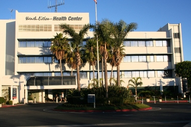 Beach District Surgery Lp - Redondo Beach, CA