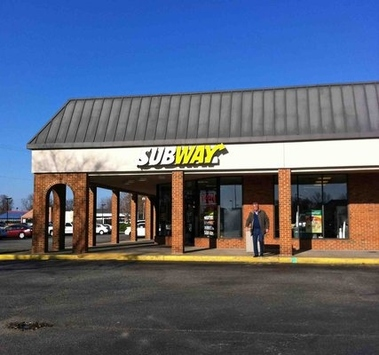 Subway - Chesapeake, VA