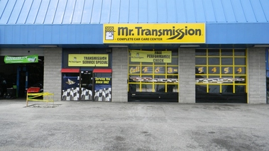 Cottman Transmission And Total Auto Care - Norfolk, VA
