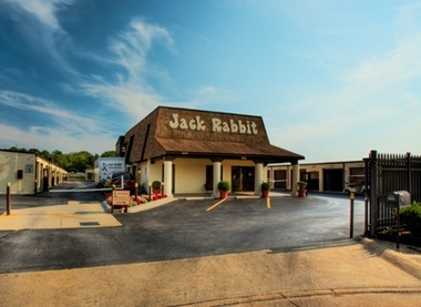 Jack Rabbit Self Storage - Virginia Beach, VA