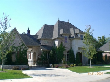 Celtic custom homes fayetteville ar Custom home builders arkansas