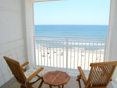 Sanctuary Resort - Virginia Beach, VA