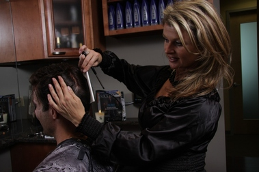 Hair Solutions - Tampa, FL