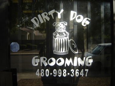 Dirty Dog Grooming - Scottsdale, AZ