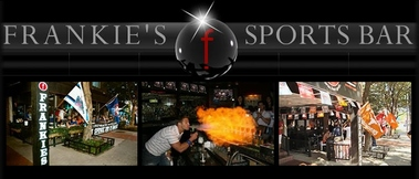 Frankie's Sports Bar and Grill - Lewisville - Lewisville, TX