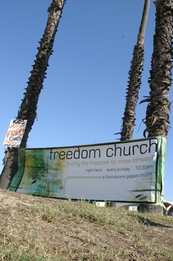 Freedom Church - Long Beach, CA