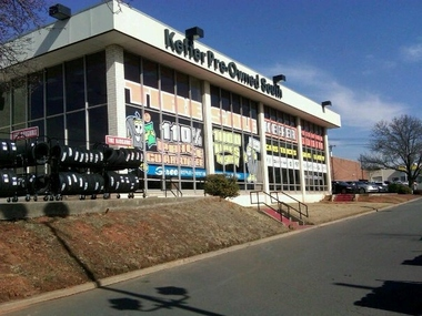 Keffer Pre Owned South - Charlotte, NC