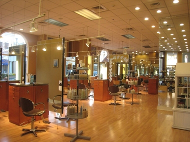 Varji Amp Varji Salon Amp Spa In Charlotte Nc 28211 Citysearch