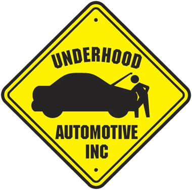 Underhood Automotive Inc - Redding, CA