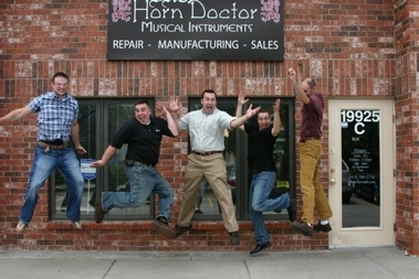 Bac Horn Doctor - Olathe, KS