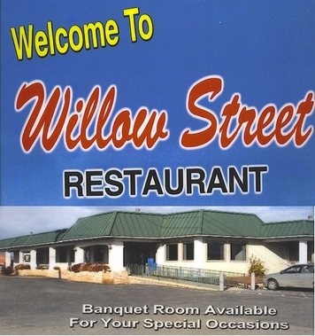 Willow Street Diner - Willow Street, PA